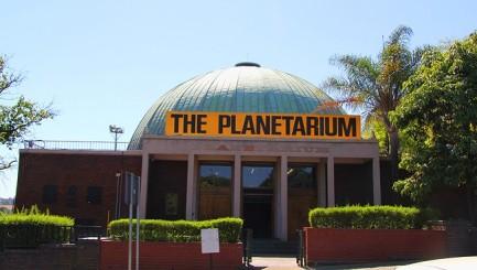 Johannesburg-Planetarium