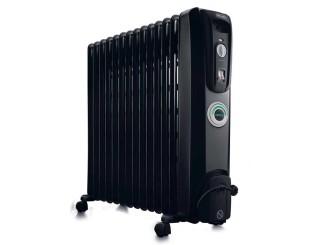 Oil-heaters
