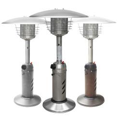 Outdoor-gas-heater
