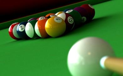 Pool-game