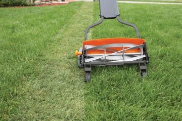 Rotrary-Lawn-Mower