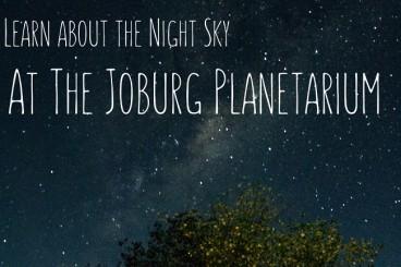 Stargazing-JHB