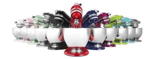 KitchenAid-Stand-Mixer-Colours