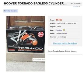 hoover-tornado-bagless-cylinder-vacuum-cleaners