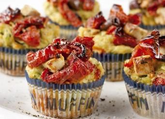 mediterranean-muffins