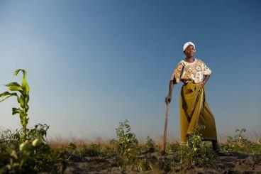 African-Farming-woman