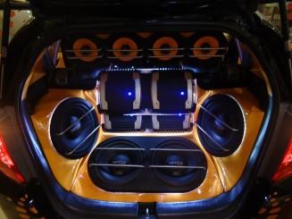 Car-sound-System