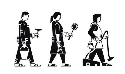 domesticworker-clip-art