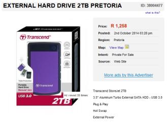 External-hard-drive-2TB-Pretoria