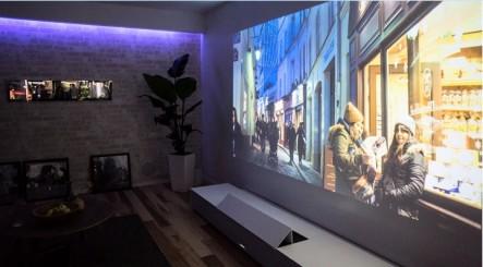 gaming-projectors