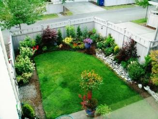 landscaping-small-garden