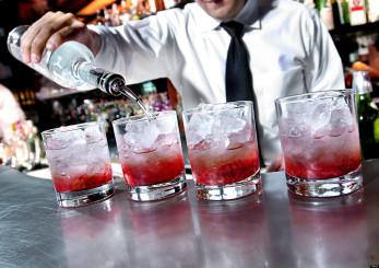 Butler's Bartender Challenge
