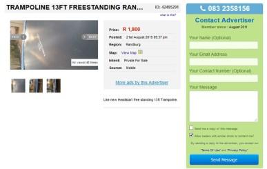 rampoline-13ft-freestanding
