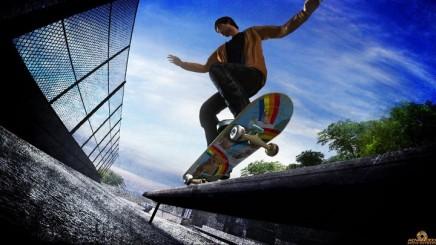 skateboard-trick