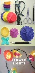 Lighting-ideas-fairy-DIY-Flower-lights