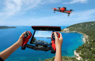 Parrot-PF725100-BeBop-Drone
