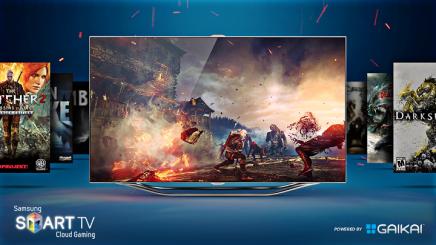 Samsung-SmartTV-gaming