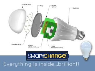 Self-charging-light-bulbs