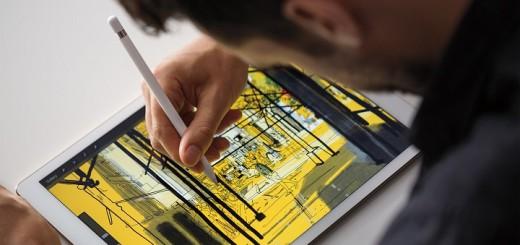 iPad-Pro-gains-stylus