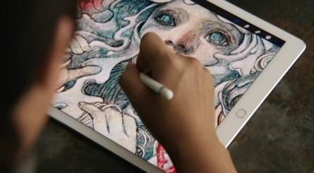 ipad-pro-stylus-art