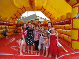 jumping-castle-children