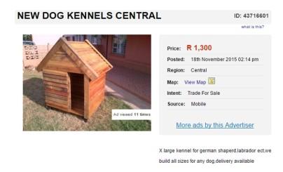 dog-kennels-for-sale-on-junk-mail