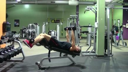 dumbbell-bench-press