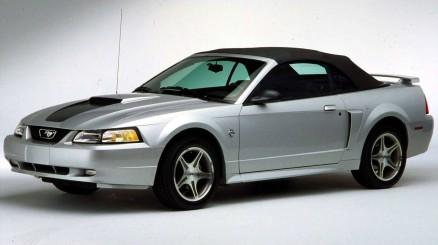 1999-Mustang
