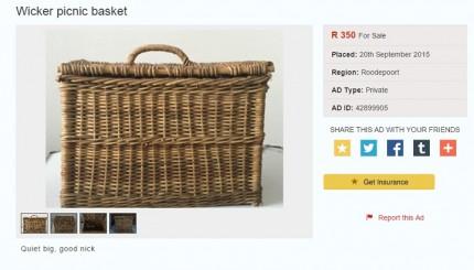 wicker-basket
