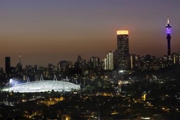 Johannesburg-Markets