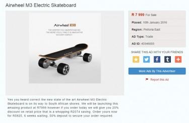 electric-skateboard