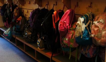 school-bags