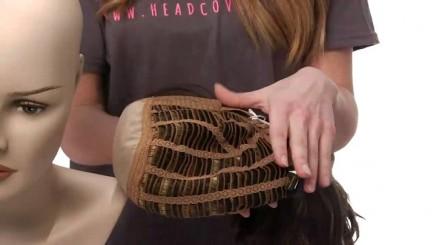 wig-cap