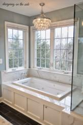 chandelier-in-the-bathroom