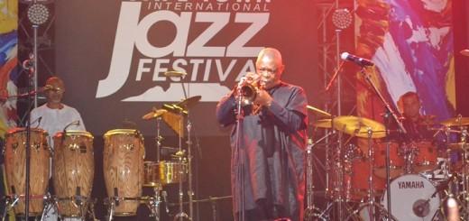 Jazz Festival Cape Town