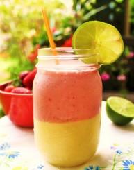 Mango-Strawberry-Banana-Smoothie