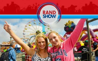 Rand Show Jhb