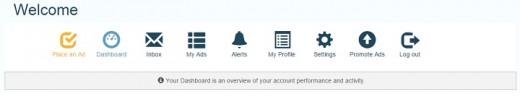 manage-junk-mail-ads-dashboard