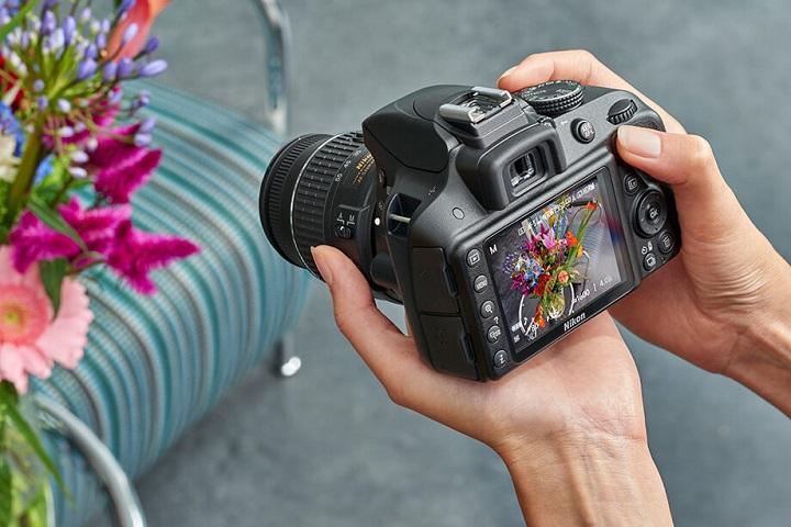 Фотоаппарат как его сделать 228