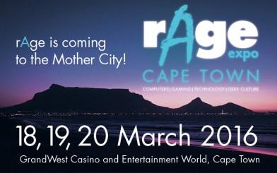 rAge Expo