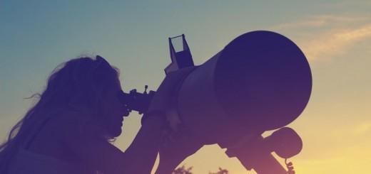 using-a-telescope