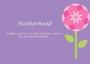 motherhood-quote