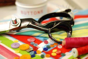 sewing hobbies