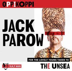 jack parow