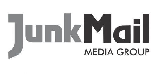 junk mail digital media logo