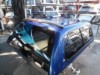 ford ranger canopy