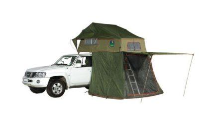 stargazer tourer rooftop tent