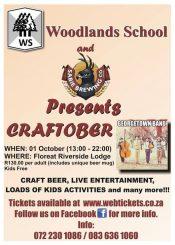 craftober festival