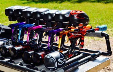 paintball guns for sale