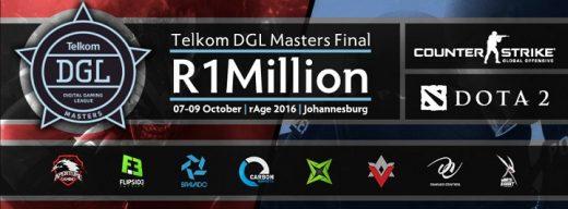 2016 telkom dgl championships